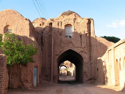 قلعه کریم آباد